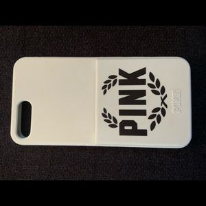 iPhone 7 Plus Pink Victoria Secret case